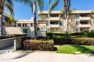5009 Woodman Avenue UNIT 110, Sherman Oaks, CA 91423 - MLS#: 221001643