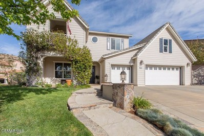 3442 Whitetail Avenue, Simi Valley, CA 93063 - MLS#: 221002030