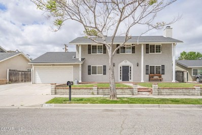 2784 Beaver Avenue, Simi Valley, CA 93065 - MLS#: 221002173