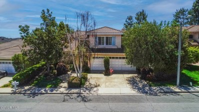 944 Bright Star Circle, Thousand Oaks, CA 91360 - MLS#: 221002183