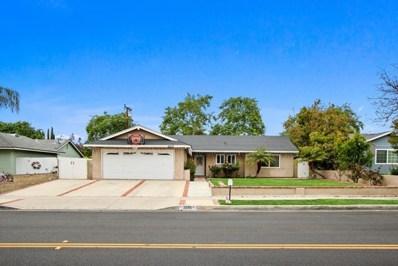 2235 Elizondo Avenue, Simi Valley, CA 93065 - MLS#: 221002236