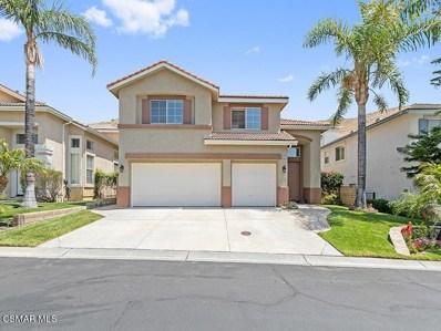 3120 Anasazi Way, Simi Valley, CA 93063 - MLS#: 221002484