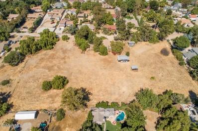 1350 Rancho Lane, Thousand Oaks, CA 91362 - MLS#: 221003475