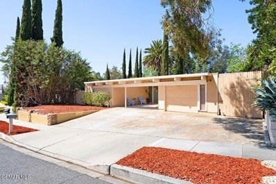 1463 Fordham Avenue, Thousand Oaks, CA 91360 - MLS#: 221003791