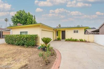 13952 Calvert Street, Valley Glen, CA 91401 - MLS#: 221003980