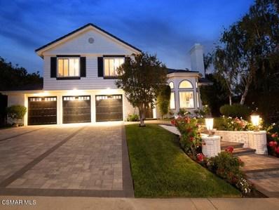 1240 Dumaine Avenue, Oak Park, CA 91377 - MLS#: 221004018
