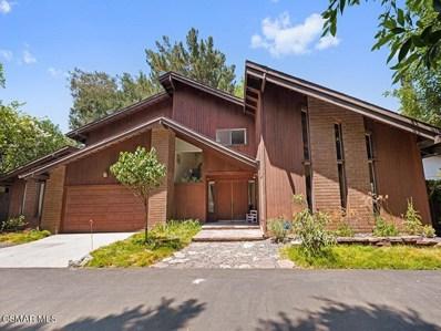 4803 Gloria Avenue, Encino, CA 91436 - MLS#: 221004019