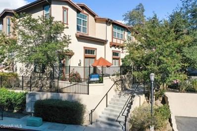 760 Tennis Club Lane, Thousand Oaks, CA 91360 - MLS#: 221004212
