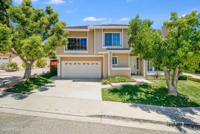 766 Bellagio Court, Oak Park, CA 91377 - MLS#: 221004273