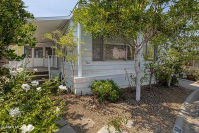 103 Piute Avenue UNIT 92, Thousand Oaks, CA 91362 - MLS#: 221004671