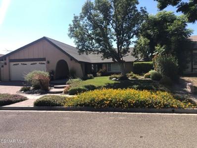 2273 Bigelow Avenue, Simi Valley, CA 93065 - MLS#: 221004899
