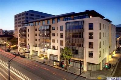 345 E Colorado Boulevard UNIT 506, Pasadena, CA 91101 - #: 315005003