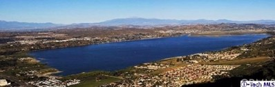0 Lakeview, Lake Elsinore, CA 92530 - MLS#: 317002813