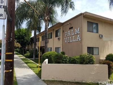 3020 Vineland Avenue UNIT 7, Baldwin Park, CA 91706 - MLS#: 317003160