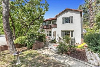 201 S Avenue 63, Los Angeles, CA 90042 - MLS#: 317003356