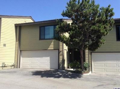 4379 Ocean View Blvd, Montrose, CA 91020 - MLS#: 317004791