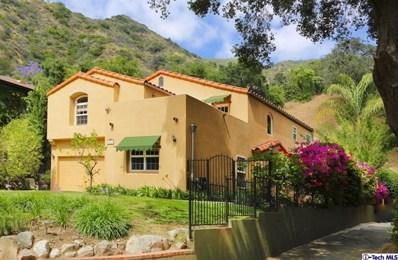 1934 Pasadena Glen Road, Pasadena, CA 91107 - MLS#: 317004860