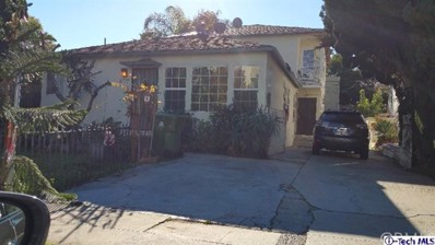 2753 S Sepulveda Boulevard, West Los Angeles, CA 90064 - MLS#: 317005107
