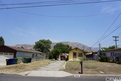 7815 Jayseel Street, Sunland, CA 91040 - MLS#: 317005490