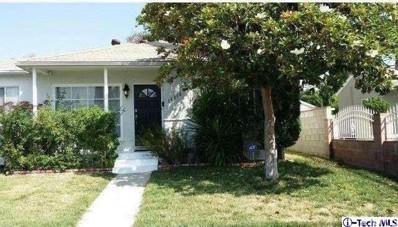 14013 Remington Street, Arleta, CA 91331 - MLS#: 317005720