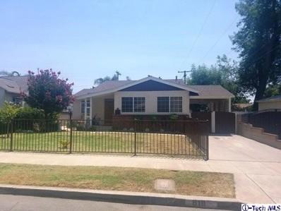 818 N Huntington Street, San Fernando, CA 91340 - MLS#: 317005851