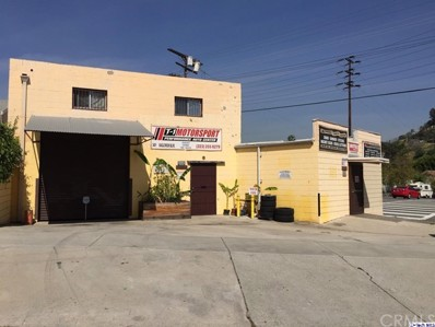3401 Eagle Rock Boulevard, Los Angeles, CA 90065 - MLS#: 317005900
