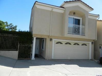 10357 Commerce Avenue UNIT 2, Tujunga, CA 91042 - MLS#: 317005942