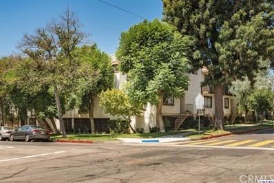 535 E Cedar Avenue UNIT K, Burbank, CA 91501 - MLS#: 317005947