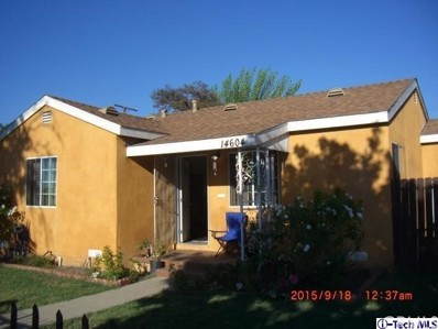 14604 S Atlantic Avenue, Compton, CA 90280 - MLS#: 317005971