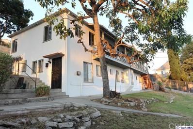 1266 Isabel Street, Los Angeles, CA 90065 - MLS#: 317006012