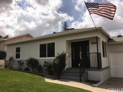 10227 Odell Avenue, Sunland, CA 91040 - MLS#: 317006153