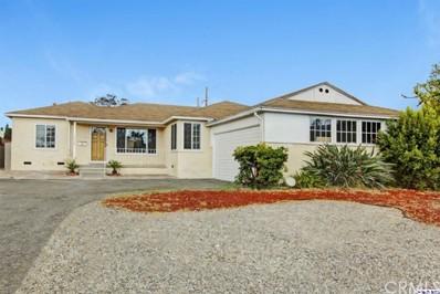 10745 Wixom Street, Sun Valley, CA 91352 - MLS#: 317006240