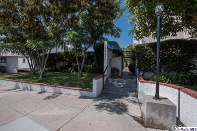 1333 Valley View Road UNIT 18, Glendale, CA 91202 - MLS#: 317006334