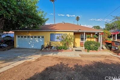 10553 Mount Gleason Avenue, Sunland, CA 91040 - MLS#: 317006372