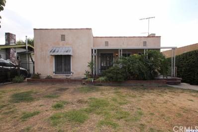 1412 Laveta Terrace, Los Angeles, CA 90026 - MLS#: 317006438