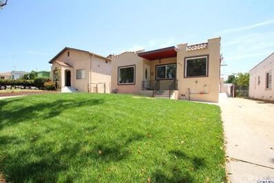 652 Orange Grove Avenue, Alhambra, CA 91803 - MLS#: 317006440