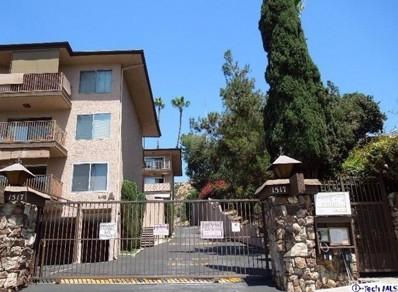 1517 E Garfield Avenue UNIT 72, Glendale, CA 91205 - MLS#: 317006446