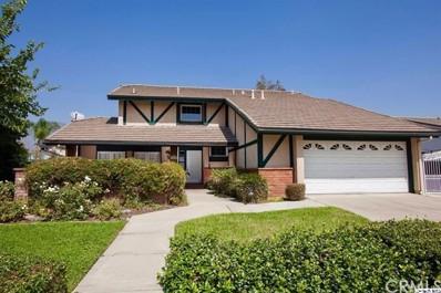 1549 W 18th Street, Upland, CA 91784 - MLS#: 317006501