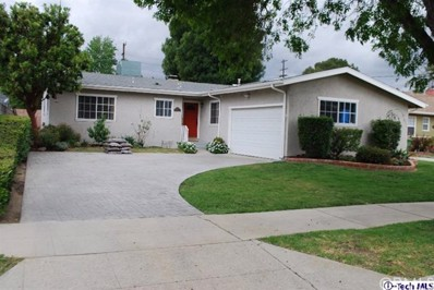 10927 Danube Avenue, Granada Hills, CA 91344 - MLS#: 317006531