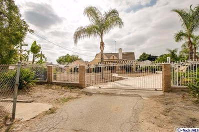 8404 Cottonwood Avenue, Fontana, CA 92335 - MLS#: 317006559