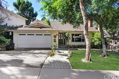3938 Burritt Way, Glendale, CA 91214 - MLS#: 317006597