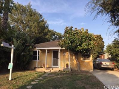 420 N Brighton Street, Burbank, CA 91506 - MLS#: 317006604