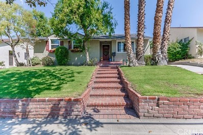 1912 N Kenneth Road, Burbank, CA 91504 - MLS#: 317006650
