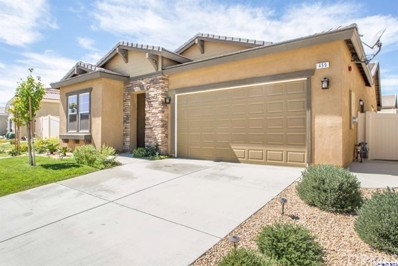 459 Everest Peak, Beaumont, CA 92223 - MLS#: 317006651