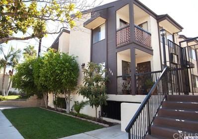 396 W Dryden Street, Glendale, CA 91202 - MLS#: 317006660