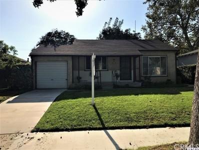 807 N Griffith Park Drive, Burbank, CA 91506 - MLS#: 317006664