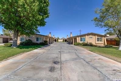 20330 Thunderbi Road, Apple Valley, CA 92307 - MLS#: 317006702