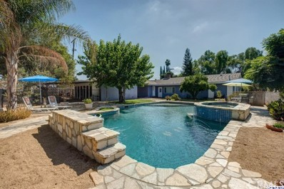 10805 Art Street, Shadow Hills, CA 91040 - MLS#: 317006731