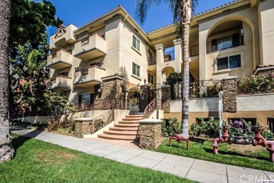 540 E Angeleno Avenue UNIT 105, Burbank, CA 91501 - MLS#: 317006733
