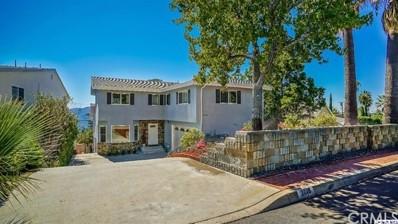 3048 Cloudcrest Road, La Crescenta, CA 91214 - MLS#: 317006742